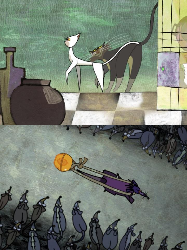 Đeo Lục Lạc Cho Mèo