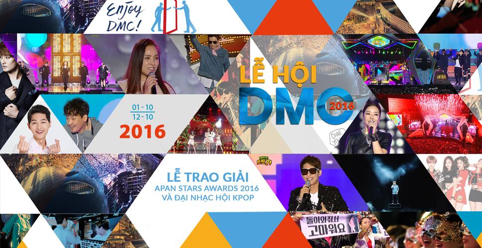 Lễ hội DMC 2016: Chương trình Legend Totoga