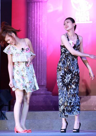 Cười tắc thở với liên hoàn tát sấm sét nổi tiếng nhất phim Hàn