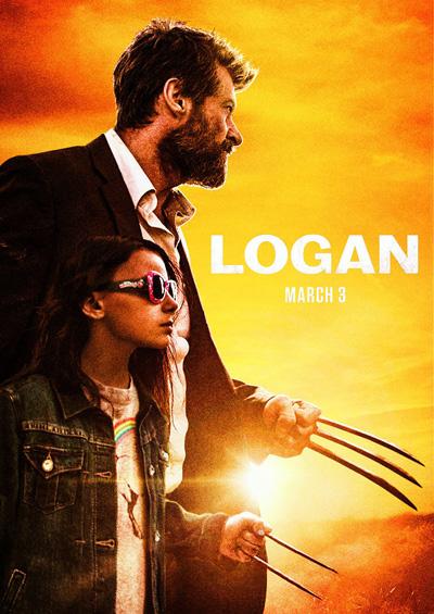 Top 10 điều ẩn giấu trong trailer của Logan