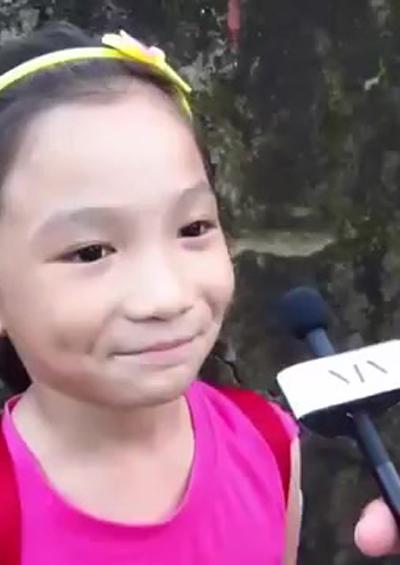 Phỏng vấn trẻ em được sinh ra từ đâu cực hài hước