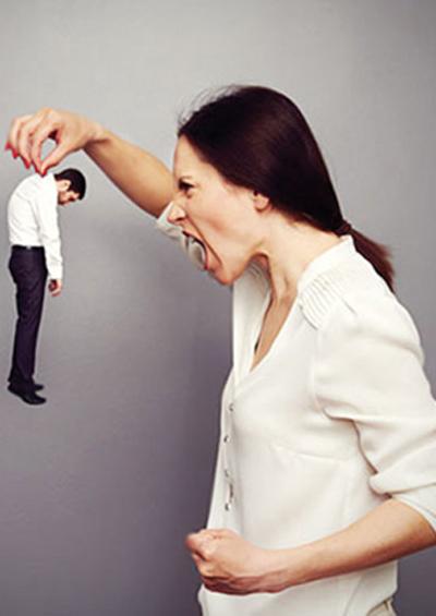Góc đánh ghen - Thế gian được vợ hỏng chồng