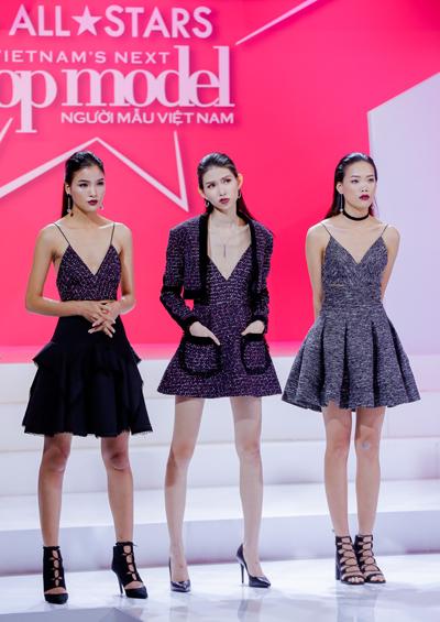 Vietnam Next Top Model: Bộ ba xấu tính bị khán giả ném đá