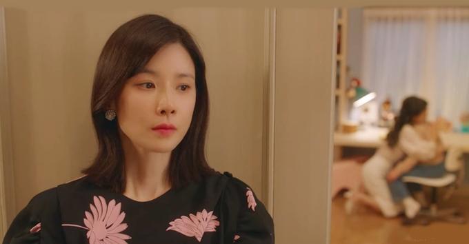 Lee Bo Young diễn xuất thần cảnh mất trí nhớ