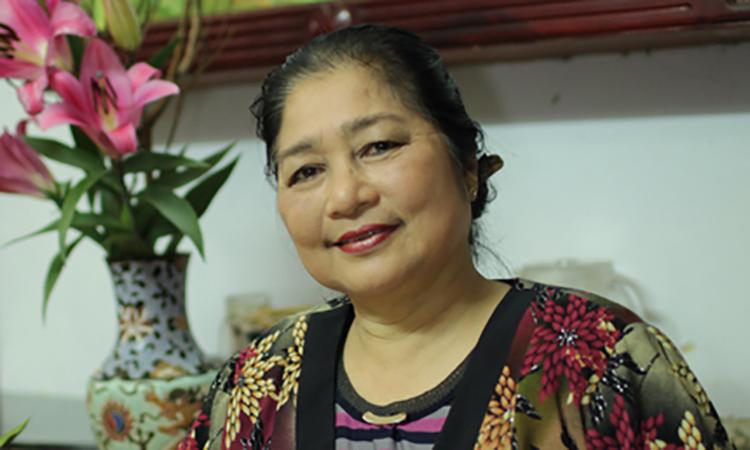NSƯT Tấn Minh được đề nghị xét tặng danh hiệu Nghệ sĩ nhân dân