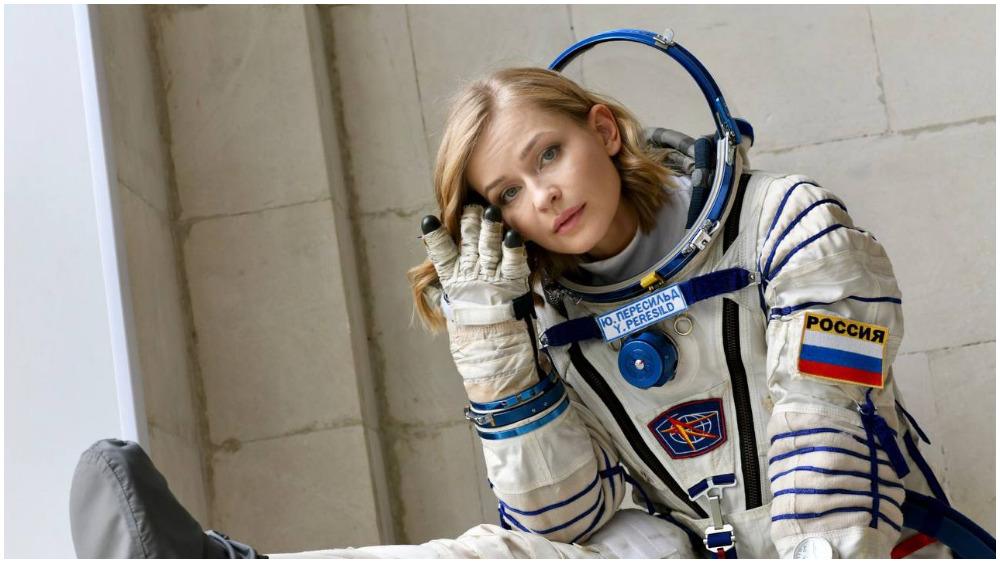 Nga sắp quay phim điện ảnh ngoài không gian
