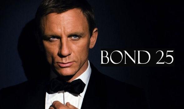 'James Bond 25' vượt mốc 300 triệu USD